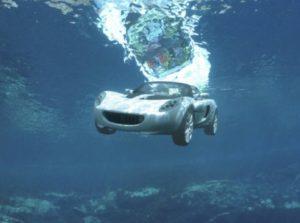 Specialty Car Insurance